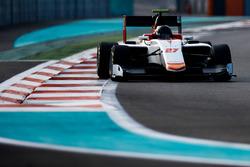 Niko Kari, Campos Racing