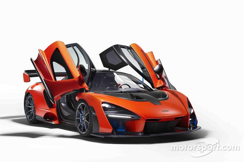 Automotive Un coche increíble