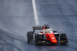 Roberto Merhi, MP Motorsport