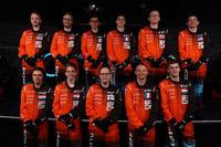 McLaren Dünyanın en hızlı oyuncusu katılımcıları (World's Fastest Gamer)