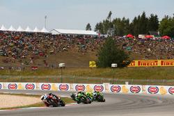 Hannes Soomer, Racedays, Hikari Okubo, Kawasaki Puccetti Racing