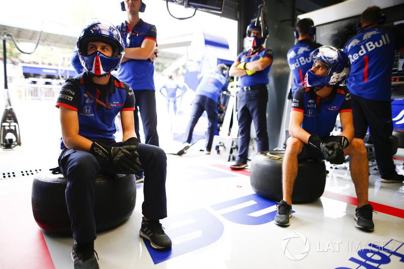 Kru Toro Rosso