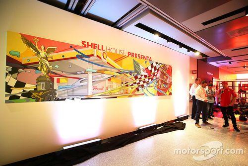Shell House México