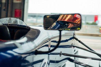迈凯伦银石F3测试