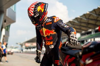 Жоан Зарко, Red Bull KTM Factory Racing