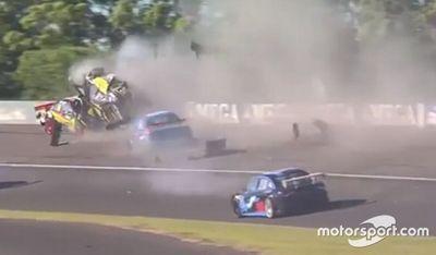 Top Race Argentinië