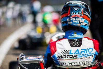 Annuncio Elite Motorsport
