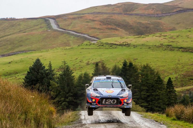 Thierry Neuville, Nicolas Gilsoul, Hyundai Motorsport Hyundai i20 Coupe WRC Fabien Dufour