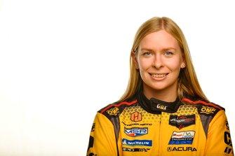 Christina Nielsen, Meyer Shank Racing