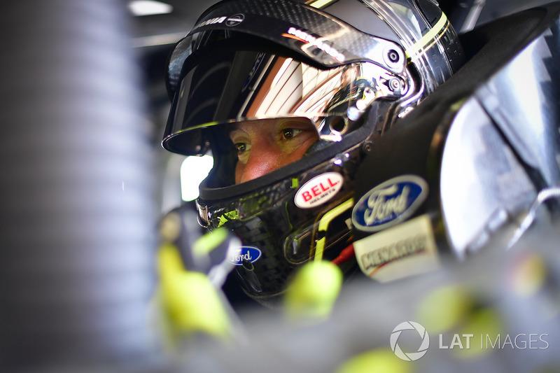 Paul Menard, Wood Brothers Racing, Ford Fusion Menards / Sylvania