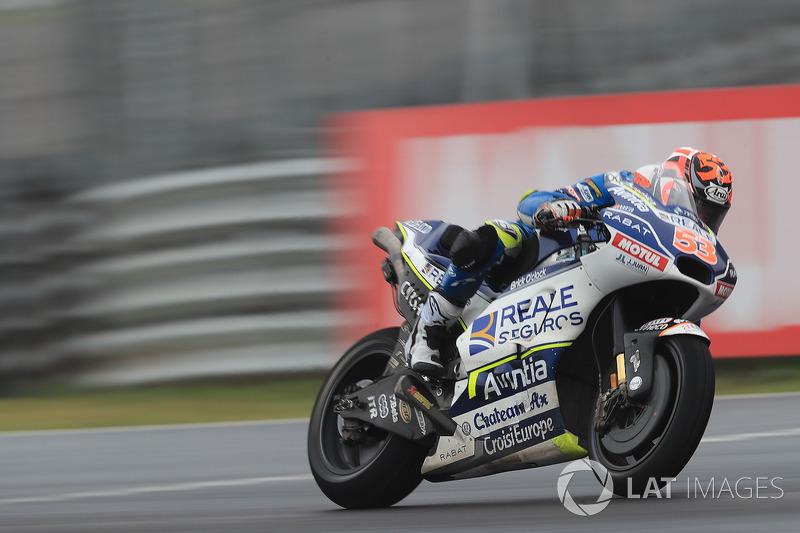 7. Tito Rabat, Avintia Racing
