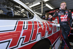 Cole Custer, Stewart-Haas Racing with Biagi-Denbeste Racing, Haas Automation Ford Mustang