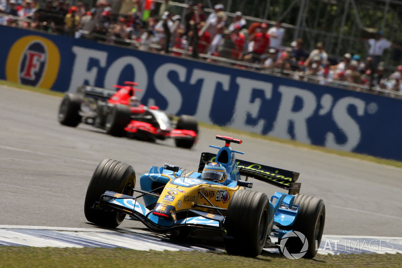 2006, Гран Прі Британії