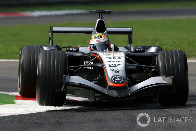 McLaren MP4/20