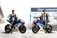 SS600: Kasma Daniel Kasmayudin dan Mohd Ramdan Rosli, Hong Leong Yamaha Malaysia
