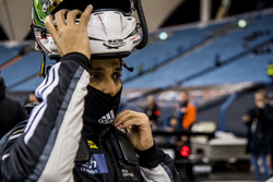 Khaled Al Qubaisi of Team UAE