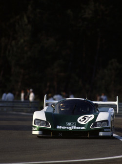 Claude Haidi, Roger Dorchy, Jean-Daniel Raulet, WM P88 Peugeot