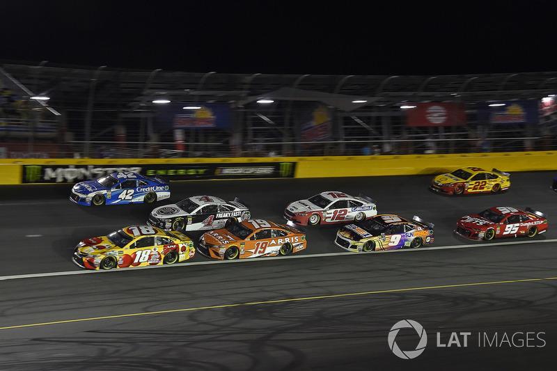 Charlotte - All-Star Race