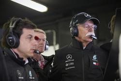 Dr Dieter Zetsche, CEO de Mercedes Benz