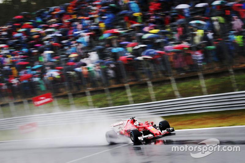 3. Sebastian Vettel