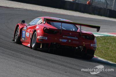 12 Hours of Mugello