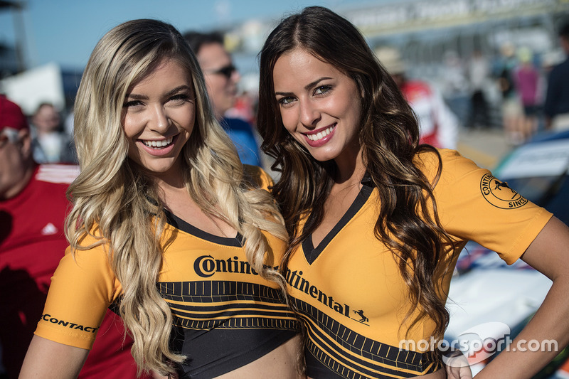 Chicas Continental