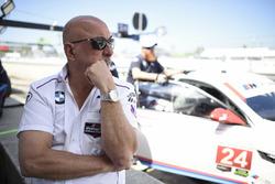 Bobby Rahal, Team principal BMW Team RLL