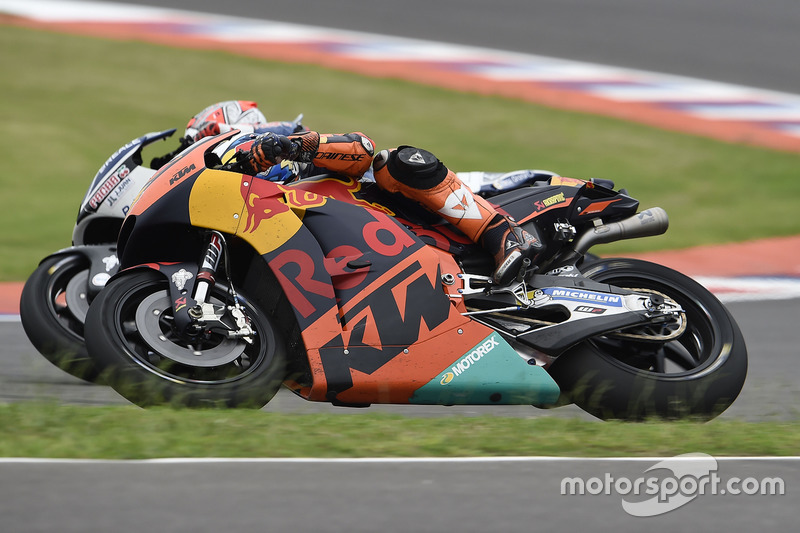 Pol Espargaro, Red Bull KTM Factory Racing