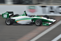 Kyle Kaiser, Juncos Racing