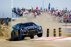 Андреас Баккеруд, Hoonigan Racing Division, Ford Focus RS RX