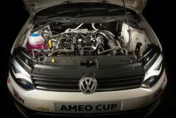 Volkswagen Ameo Cup, 1.8 TSI Engine