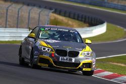 Yannick Mettler, BMW M235i Racing Cup, Team FK Performance,