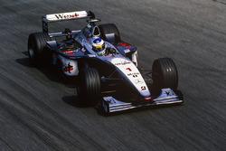 Mika Häkkinen, McLaren MP4/14-Mercedes
