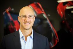 Колин Смит, генеральный директор Motorsport Network