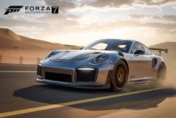 Скріншот Forza Motorsport 7