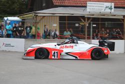 Patrik Zajelšnik, Norma M20 FC-Mugen V8, JAZ Racing, 3. Training
