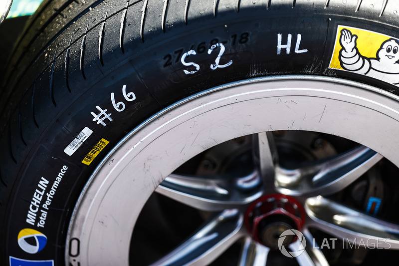 Michelin-Reifen
