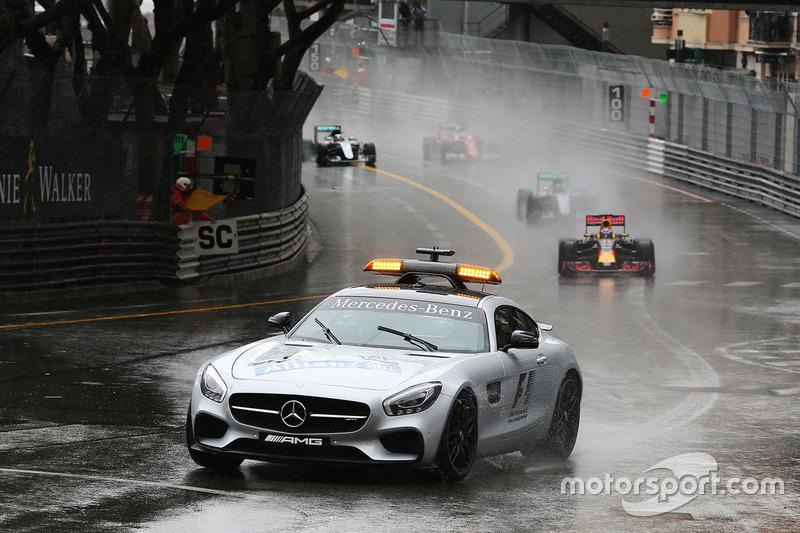 Grand Prix de Monaco 2016