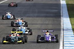 Gabriel Aubry, Tech 1 Racing