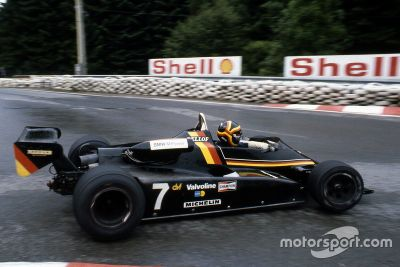 F2 Europe : Spa-Francorchamps