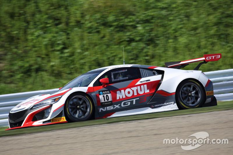 #10 Honda Team MOTUL