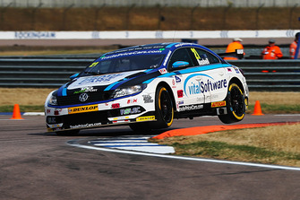 Mike Bushell, Team Hard Volkswagen CC