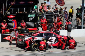 Austin Dillon, Richard Childress Racing, Chevrolet Dow Coatings