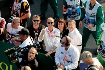 Andrew Westacott - Chief Executive Officer - Australian Grand Prix Corporation