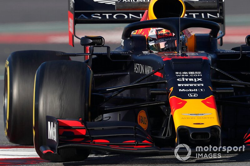 Red Bull Racing RB15