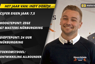 Indy Dontje