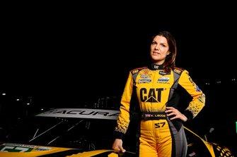 Katherine Legge, Meyer Shank Racing