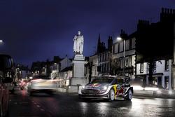 M-Sport Ford Fiesta WRC