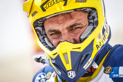 #108 Husqvarna: Fausto Vignala