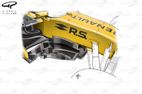 Renault R.S.17, bargeboard